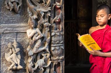 Dharma Discourses