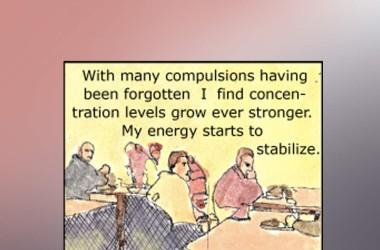 Comix:  A Concentration Practice